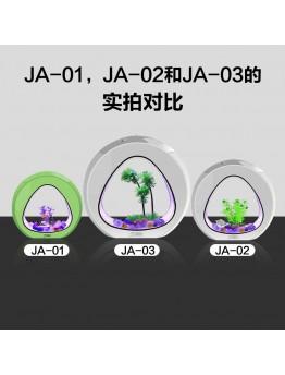 حوض مثلث JA-01