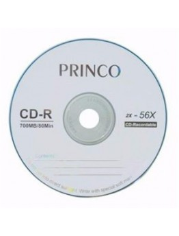 Princo CD-R 10 pcs