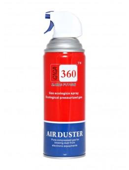 giga 360 بخاخ تنظيف اجهزة الكترونية