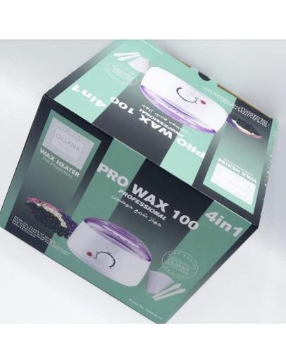 أوليانا جهاز تسخين الشمع حوضين 6287004363476