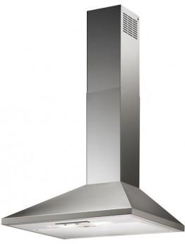 الكترولوكس شفاط أدخنة مدمج بحجم 60 سم، معدن من الفولاذ المقاوم للصدأ - EFC60151X