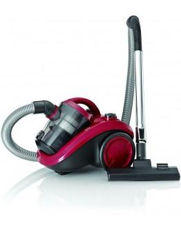 VM1650-B5 Black and Decker 1600W Vacuum Cleaner (Maroon)