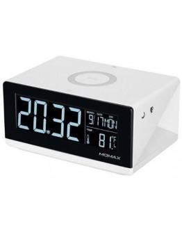 ساعة رقمية من شركة موماكس