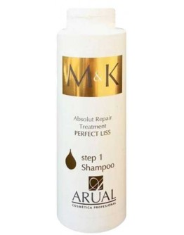 شامبو شعر اروال MK ٤٠٠ مل