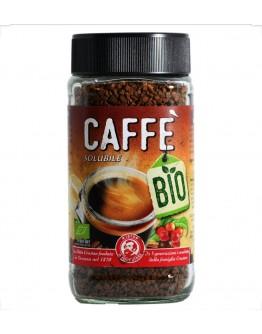قهوة عضوية سريعة التحضير