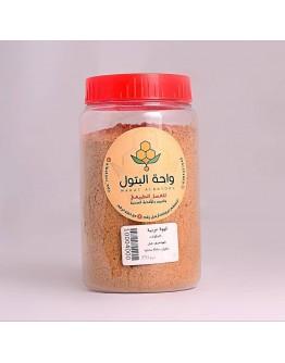 قهوة عربية من واحة البتول