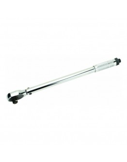 "1/4"" Drive Click Stop Torque Wrench"