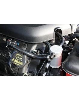 JLT Oil Separator(11-16 Mustang GT/BOSS 302/F-150 5.0 Pass.Side)