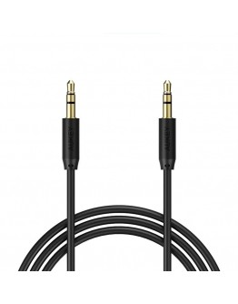 Audio Cable 3.5Mm Black 1.2 meter - 4810