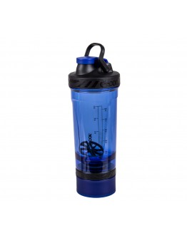 Decor Power Protein Shaker 800ml Blue - 8553