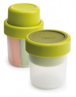 Joseph Joseph GoEat Snack Pot