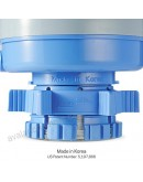 The Original Dolphin Manual Drinking Water Pump - Fits Most 5-6 Gallon Water Coolers
