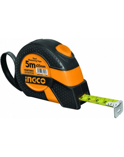 HSMT0805 – INGCO Steel Measuring Tape