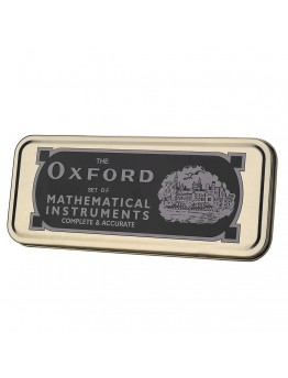 Oxford Set of Insturments Complete & Accurate - 7362
