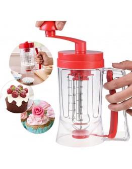 Handy Gourmet - Manual Pancake Machine