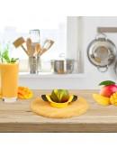 Mango Slicer, Yallow