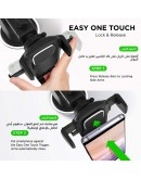 Mobile phone for car Silicone sucker multiserface universal /car mount