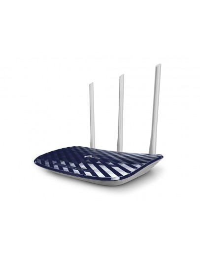 AC750 Wireless Dual Band Router Archer C20