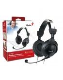 Genius Stereo Headset HS-M505X - 5674