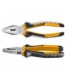 Ingco Combination Pliers 200mm  anti-rust oil - HCP08208