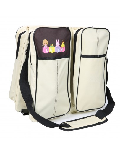 Baby Kindom 2 in 1 bag & bed