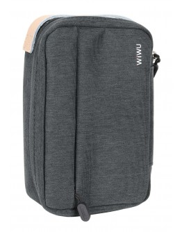 "WIWU  Cozy Digital Storage Bag 8.2"" inch"
