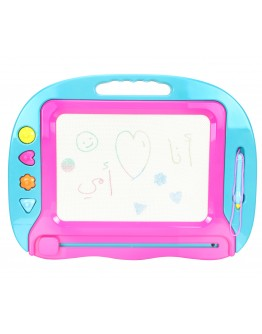 Magnetic Drawing Board 100% Safe for kids