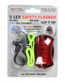 Five LED Safety Flasher