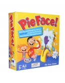 RANGEGOLD PIE FACE FAMILY FUN BOARD GAME