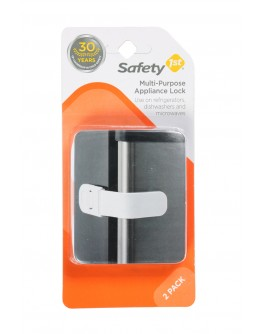 Safety 1st Multi-Purpose  Appliance Lock - 61031