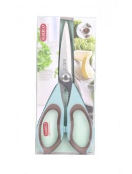 Scissors With Nut Cracker 8 inch