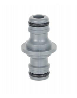 """AiFa Two Way connector Set 12/15mm - 1/2-5/8"""""""