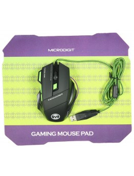 Hi-Speed Optical Gaming Mouse Combo