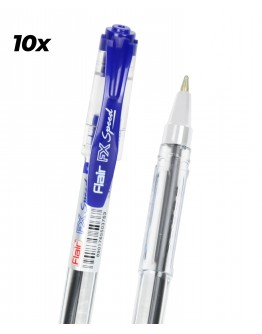 Flair FX Speed Ball Pen Blue - 3770