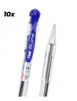 Flair FX Speed Ball Pen Blue - 3770