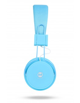 Microdigit Stero Headphone Noise Canceling- 9222