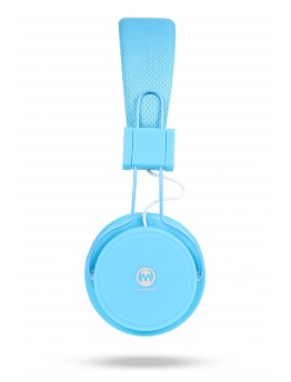 Microdigit Stero Headphone Noise Canceling- 9222
