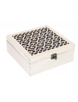 Tea Box 18*18*7 - 6012
