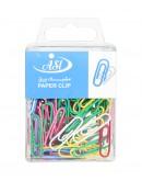 Asl Paper Clip 28mm No.77762