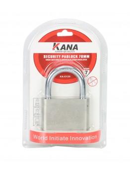 Kana Security Padlock 70mm KA-6120