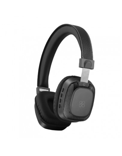 Promate Melody-BT Over-Ear With a Built in Microphone Bluetooth Headset Black - 5161