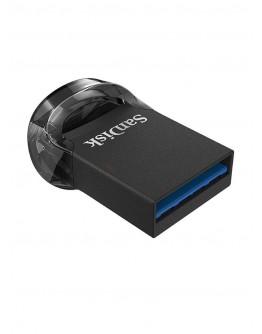 SanDisk Ultra Fit USB 3.1 Flash Drive Black