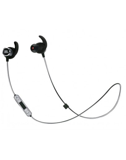 JBL Reflect Mini 2, Black, Bluetooth - 3558