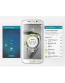 Samsung Level U Wireless Headphones - Gold