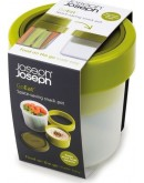 Joseph Joseph GoEat Snack Pot