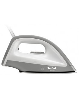Tefal Dry Iron 1200 Watt,Grey - Fs2610