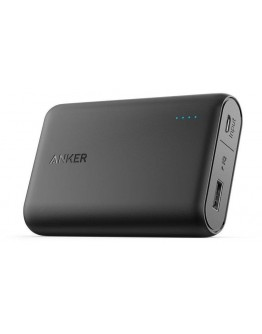 Anker PowerCore 10,000 mAh  Portable Charger Black