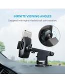 Anker Dashboard Cell Phone Mount, Windshield Car Mount, Phone Holder - 6796