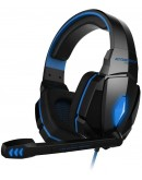 G4000 Pro Wired Over-Ear Headphones With Mic
