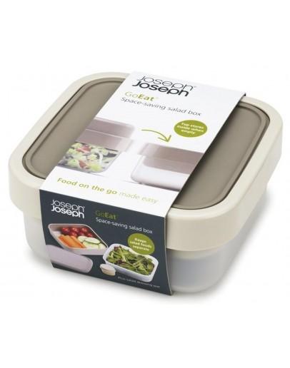 Joseph Joseph GoEat Salad box, Grey - 0301